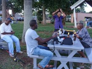 Uganda massive crew :-)