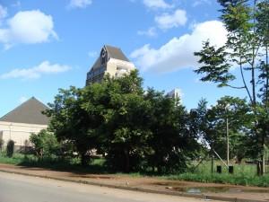 Zanu PF headquarters.. a.k.a Mugabeland