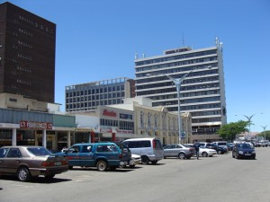 Bulawayo... really beautiful