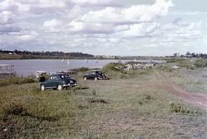 Nairobi Dam